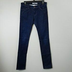 J Brand Stockholm Pencil Leg Skinny Jeans
